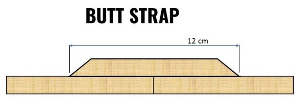 butt strap